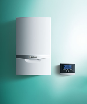 Vaillant Eco Tech Plus Boiler