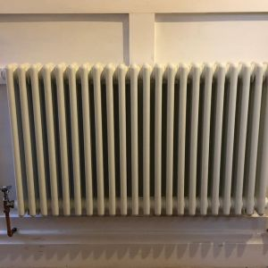 Boilerfit heating installation 15