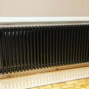 Boilerfit heating installation 3